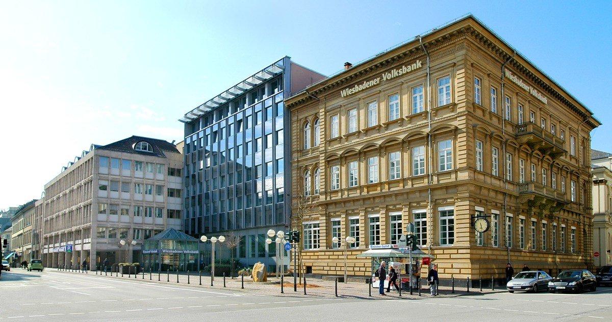 Wiesbadener Volks Bank